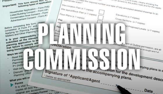 planning commission newsflash thumbnail