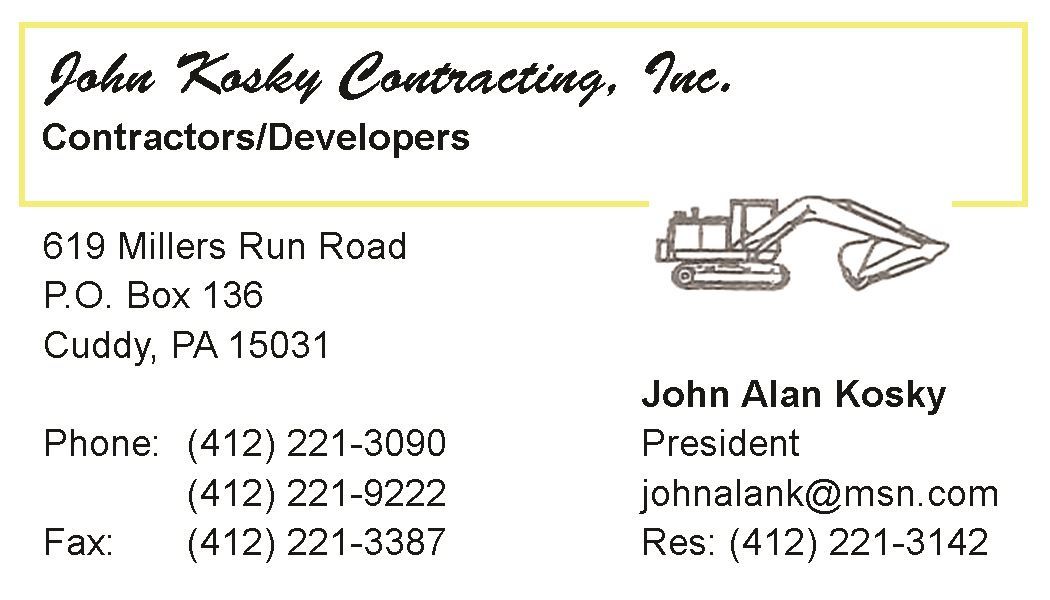 Kosky Contracting
